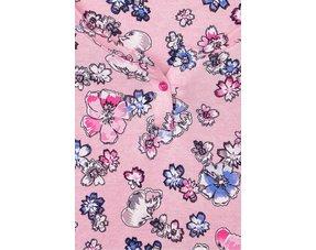 Cecil - Bubblegum Pink & Deep Blue
