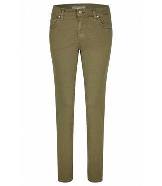 Angels Jeanswear Gekleurde Cici Jeans - Olive