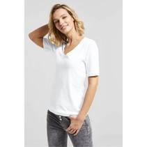 Basic Shirt Palmira - White