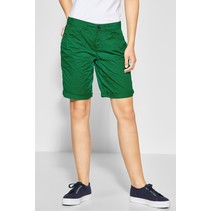 Softe Bermuda Jane - Pure Green