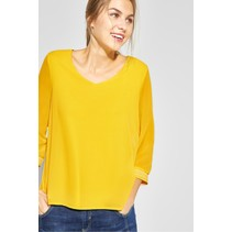 Shirt Rafaela - Creamy Lemon