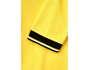 Street One - Creamy Yellow / Neo Grey / Black