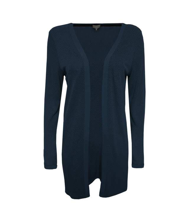 Elvira Collections Cardigan Eva - Navy