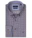 Giordano Shirt with Print - Red