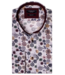 Giordano Shirt with Print - Multicolor