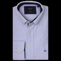 Hemd Button-Down - Light Blue