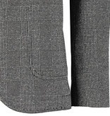 Lerros Glencheck Blazer - Cement Grey