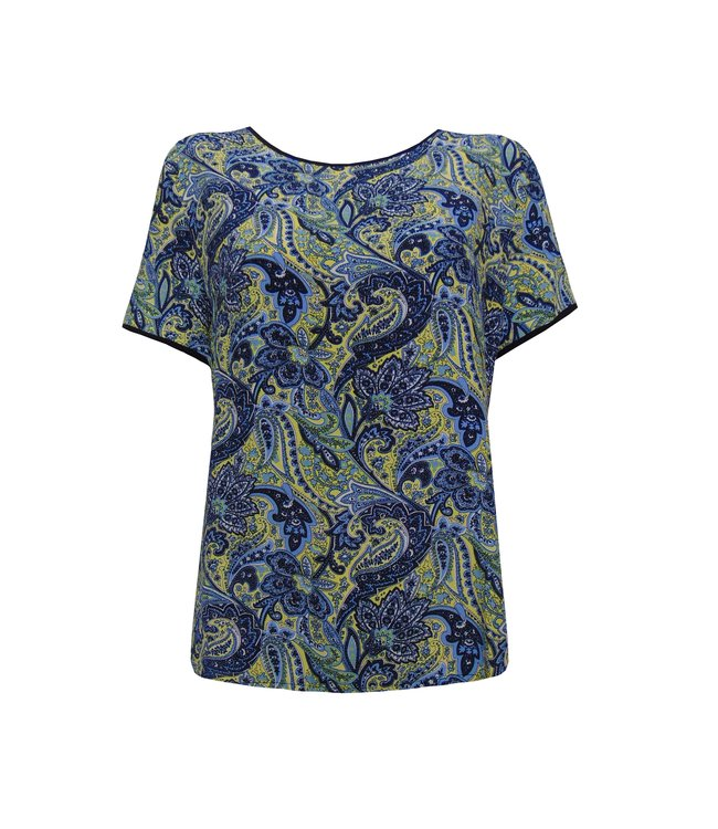 Elvira Collections Top Maya - Paisley