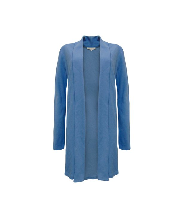 Elvira Collections Cardigan Lena - Ice Blue
