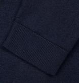 Street One Basic Sweater Gundi - Deep Blue