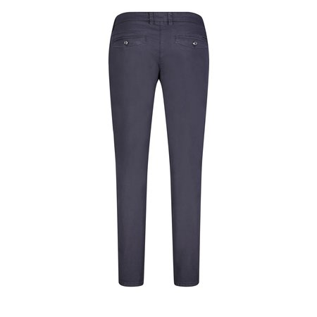 Mac Jeans Lennox, Canvas Stretch - Night Blue