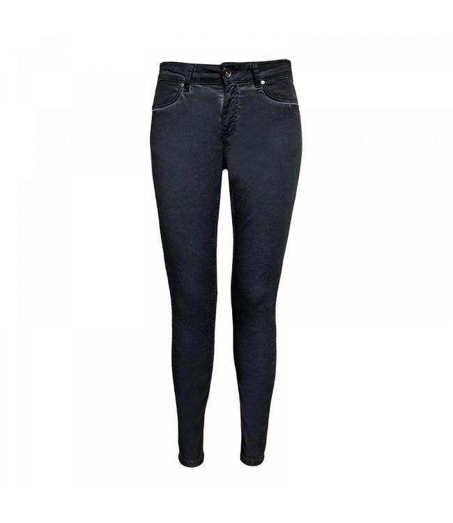 Elvira Collections Pants Stylish - Navy