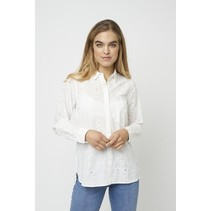 Blouse Georgia 1 - Off White