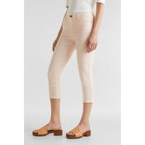 Repreve® Striped Pants - Peach