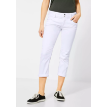 7/8-Pants Jane - White