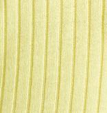 Esprit Met Linnen: Trui met Knoopsluiting - Lime Yellow