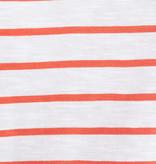 Esprit Striped Shirt - Coral