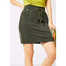 Casual Skirt Happy - Misty Green