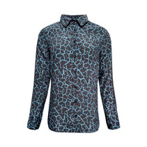 Blouse Marlou - Earth Print