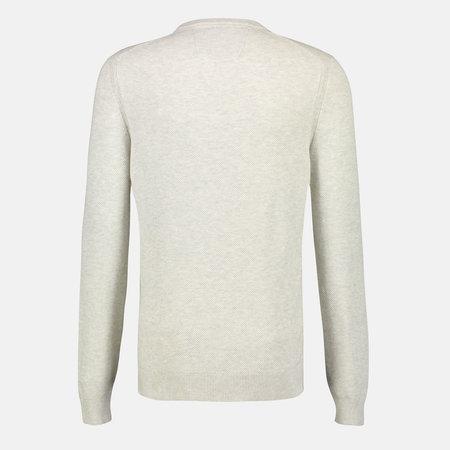 Lerros Basis Pullover - Off White