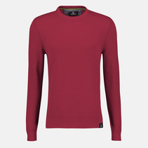Basic Sweater - Red