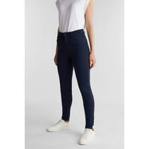 Pants with Shaping-Function - Navy
