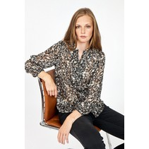 Shirt Lorena 1 - Black