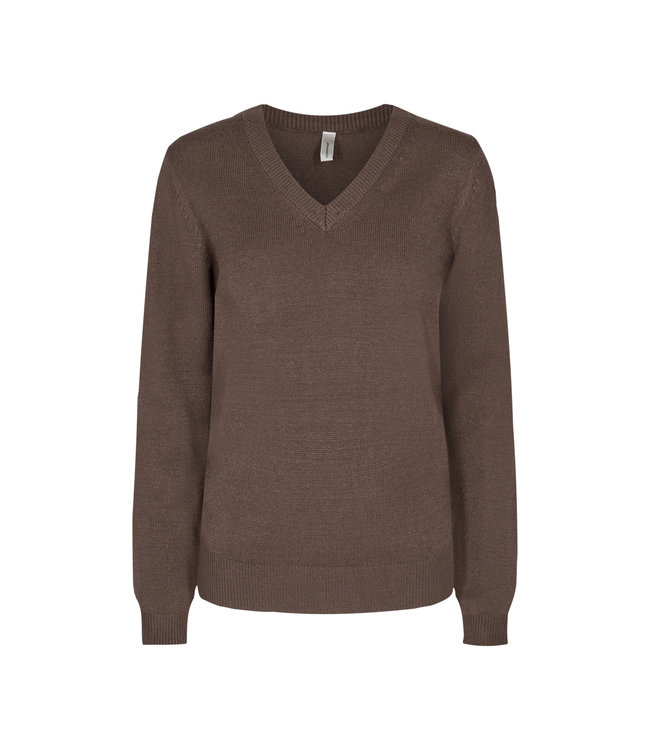Soyaconcept Pullover Blissa 14 - Brown