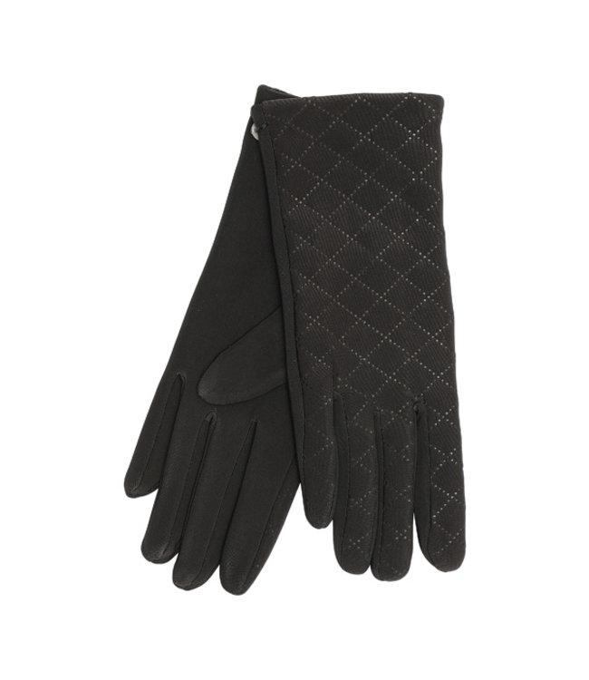 Soyaconcept Gloves Nie 5 - Black