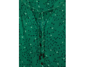 Cecil - Lucky Clover Green / Light Alabaster White / Deep Blue
