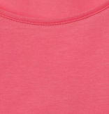 Street One Basic Top Anni - Sugar Pink