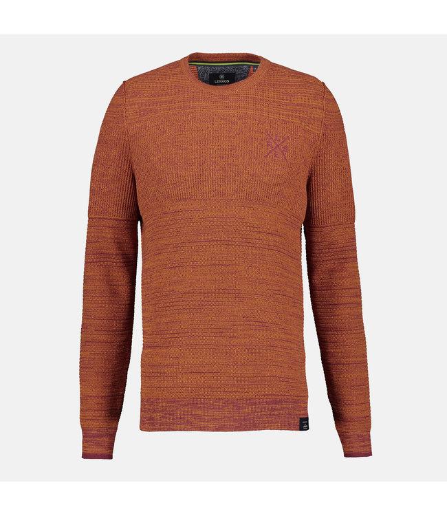Lerros Sweater *Twist* - Red