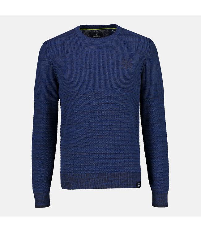 Lerros Sweater *Twist* - Navy