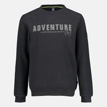 Sweatshirt *Adventure* - Mud