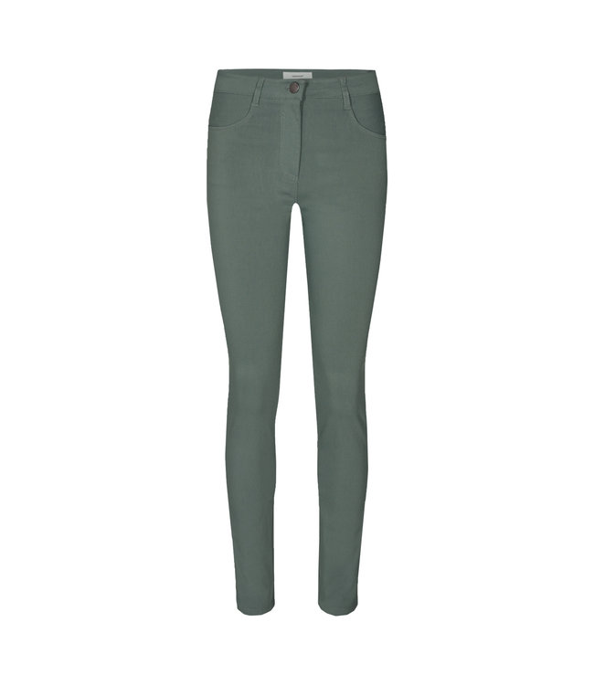 Soyaconcept Pants SC-Lilly 1-B - Mineral Green