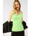 Street One Basic Top Anni - Sunny Lime