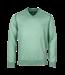 Baileys Sweater V-Neck - Light Green