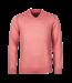 Baileys Pullover V-Neck - Desert Rose
