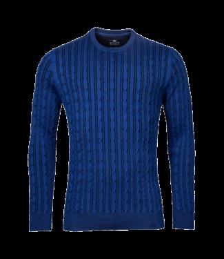 Baileys Pullover Rundhals - Blue