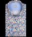 Giordano Shirt with Sport Print - Light Blue