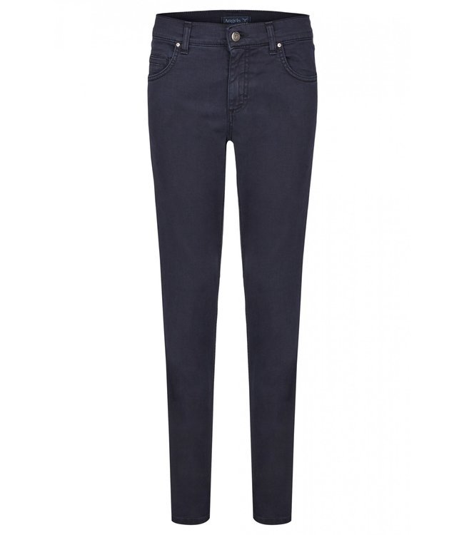 Angels Jeanswear Cici Colored - Midnight Blue