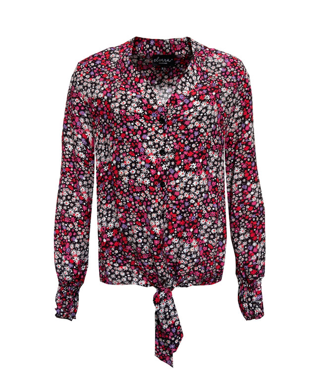 Elvira Collections Bluse Jamy - Bloom
