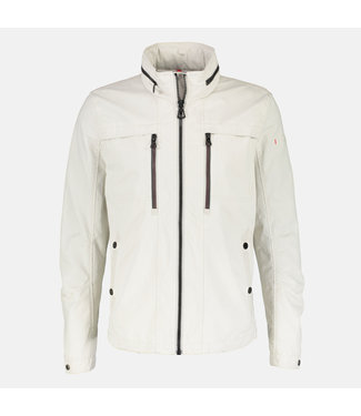 Lerros Functional Jacket - Off White