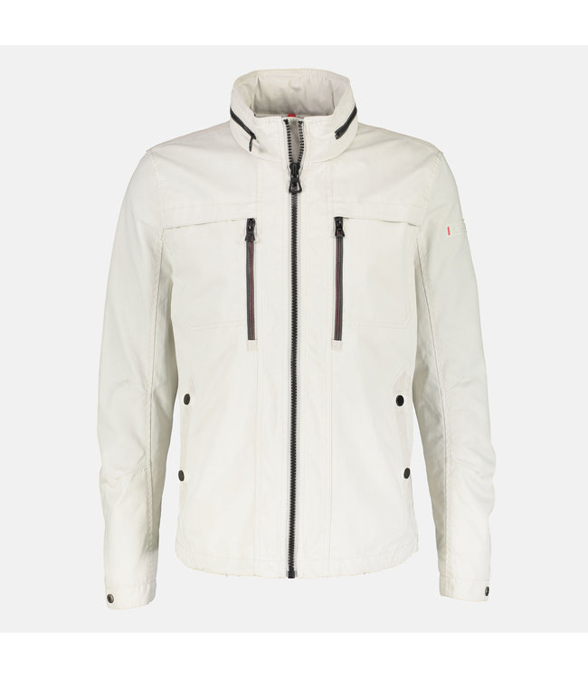 Lerros Functional Jacket - Off White
