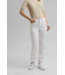 Esprit Stretch Jeans van Biologisch Katoen - White