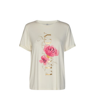 Soyaconcept T-Shirt Marica FP 140 - Off White