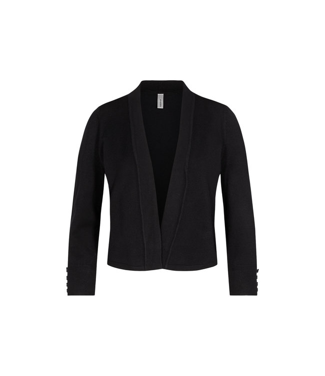 Soyaconcept Bolero Dollie 662 - Black