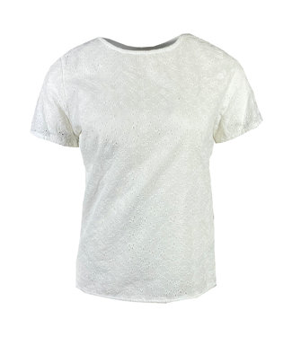 Elvira Collections Top Emma - Off White