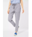 Cecil Casual Fit Hose Chelsea - Cool Silver
