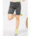 Cecil Loose Fit Short New York - Graphite Light Grey